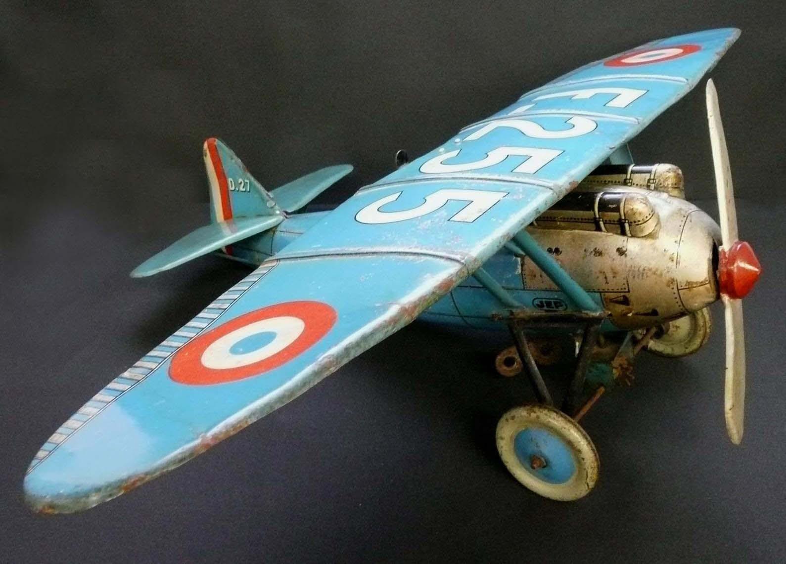 Avion Dewoitine