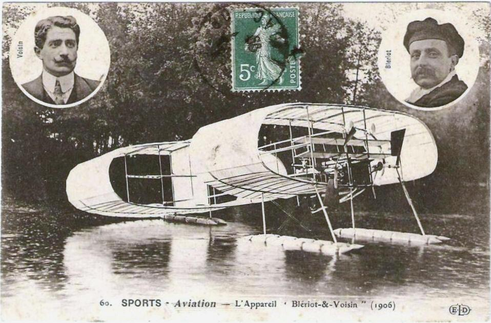 Blériot III