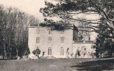 Chateau du rohello