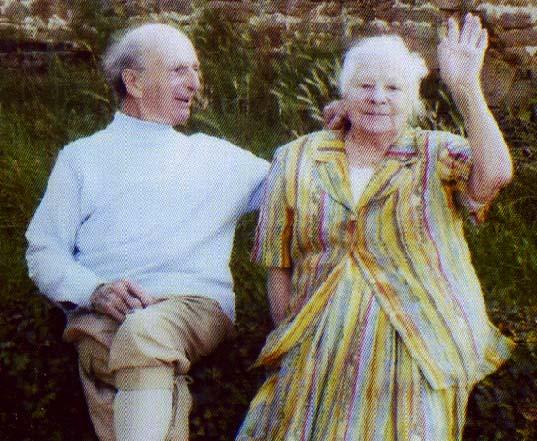 Jean et anne