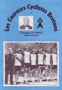 Les coureurs cyclistes bretons 1