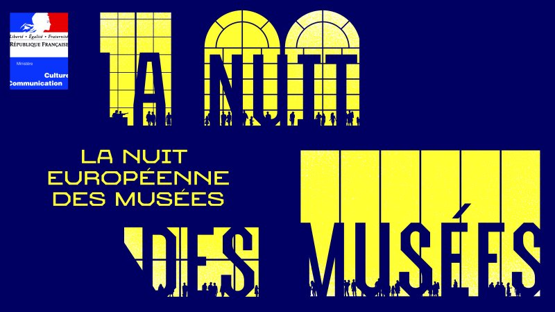 Nuit europeenne des musees 20171